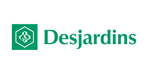 the desjardins logo