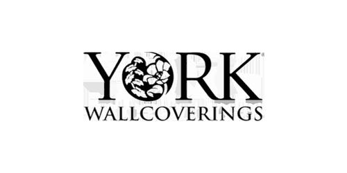 the york wallcoverings logo
