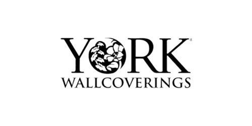 the york wallcoverings logo