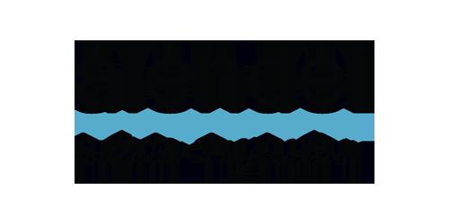 the alendel logo